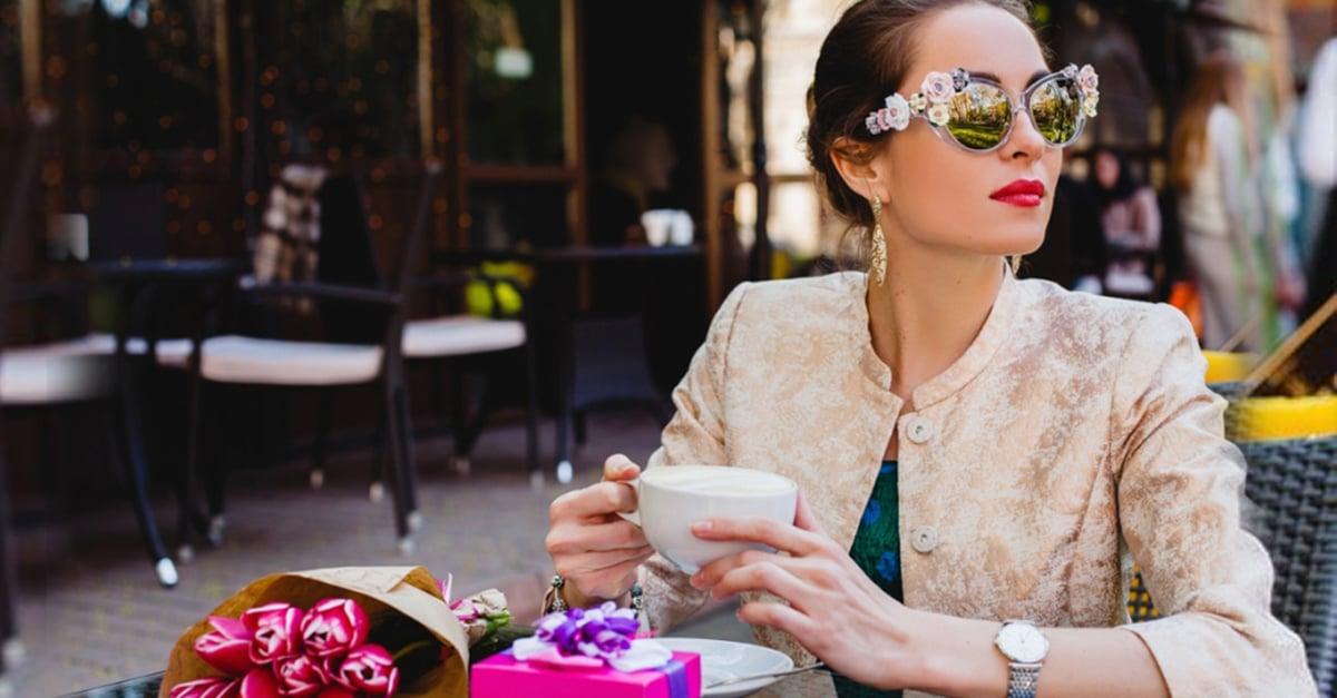 10 señales que indican que eres una mujer exitosa