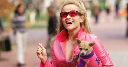 Reese Witherspoon amenaza con una nueva entrega de 'Legalmente Rubia'