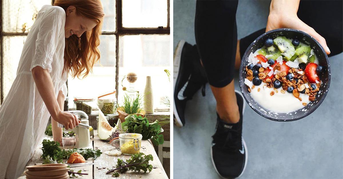 8 sencillos pasos que te ayudarán a perder peso