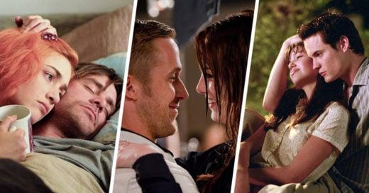 15 películas perfectas para ver con tu galán en San Valentín