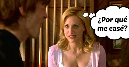 Los 15 pensamientos que tuviste tu primer año de casada