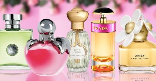 20 perfumes que desearás tener al menos una vez en la vida
