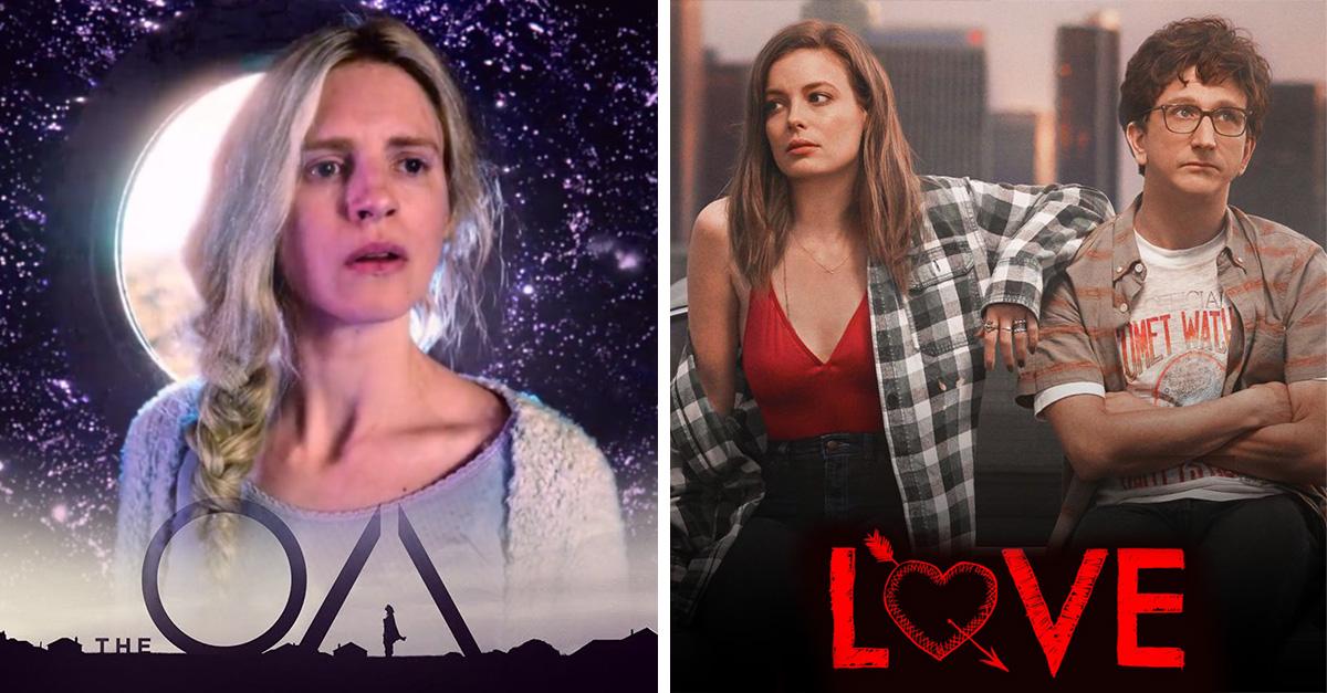 12 series increíbles y desconocidas que están en Netflix