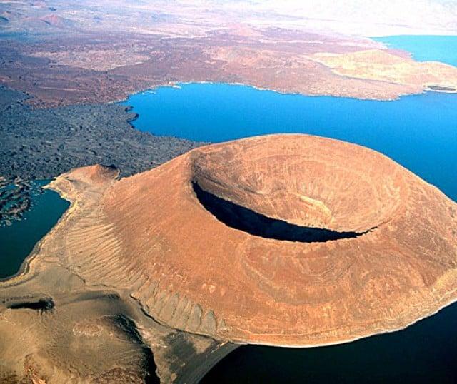 turismo en Etiopía