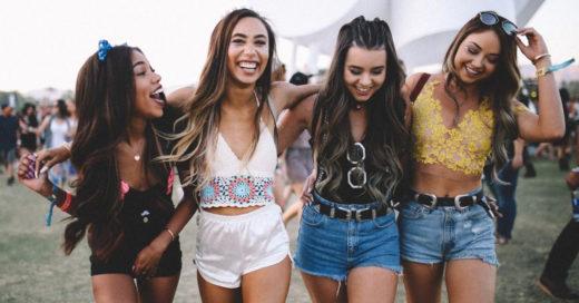 10 Motivos para amar a tu grupo de mejores amigas