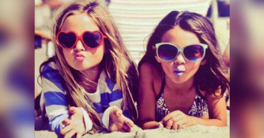 15 Razones para amar a tu mejor amiga de la infancia