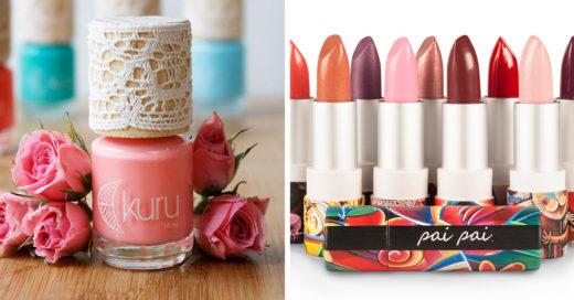 15 marcas de cosméticos que le pondrán el sabor latino a tu rutina de belleza