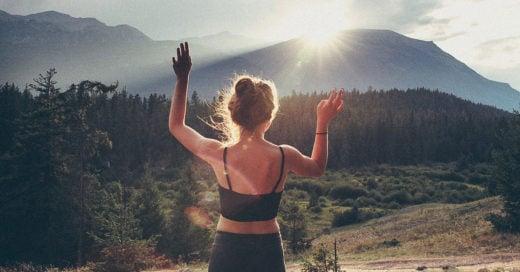 6 motivos para practicar senderismo y beneficiar tu cerebro