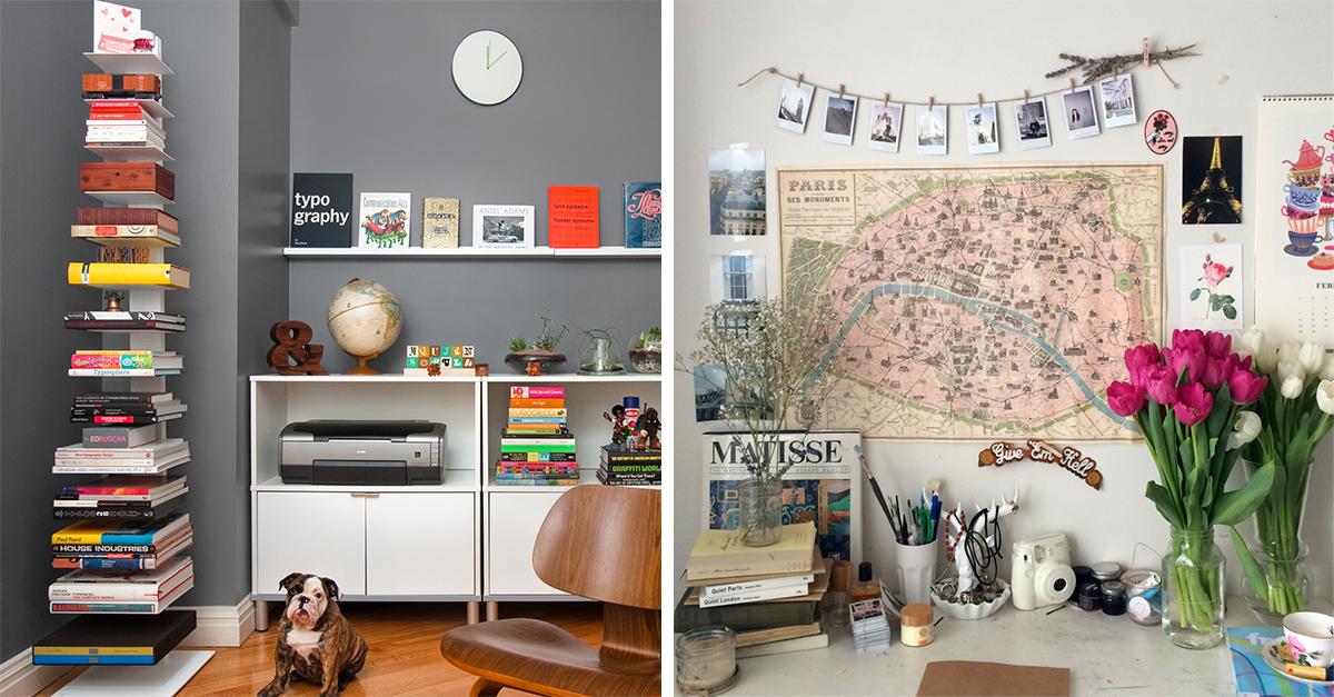 10 Formas sencillas de hacer un hogar más feliz
