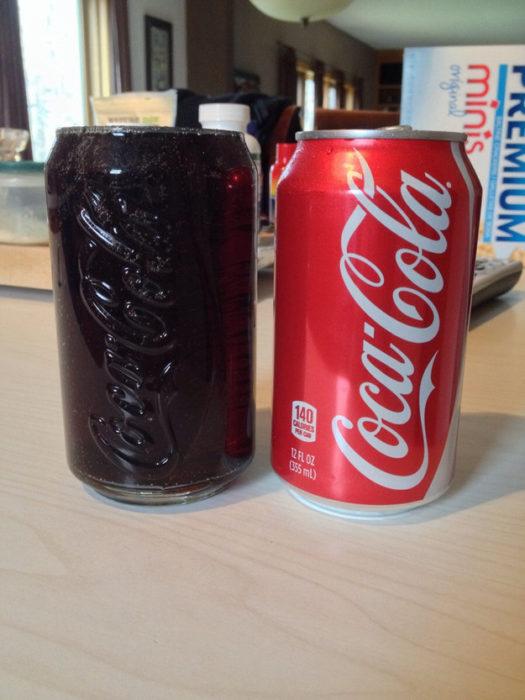 coca cola perfecta
