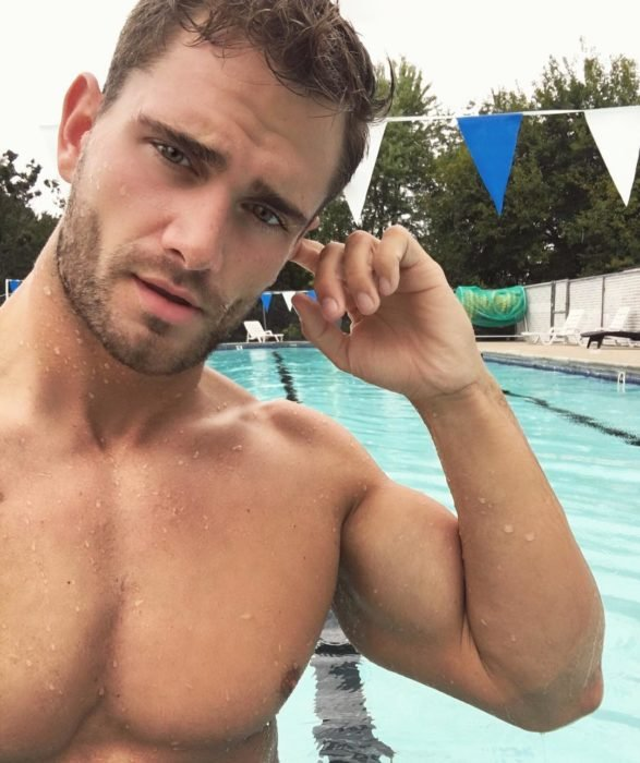 Keegan Whicker