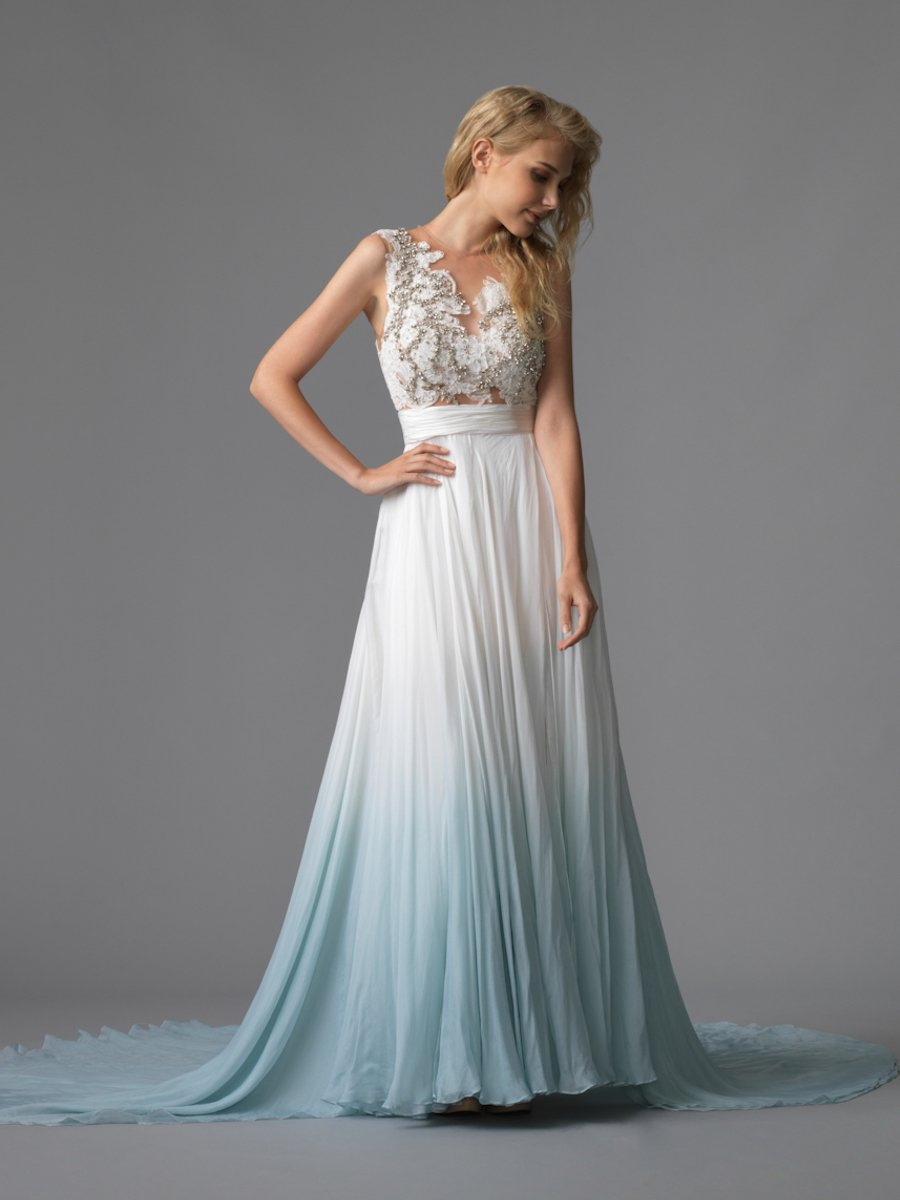 Vestidos de novia 3 en uno