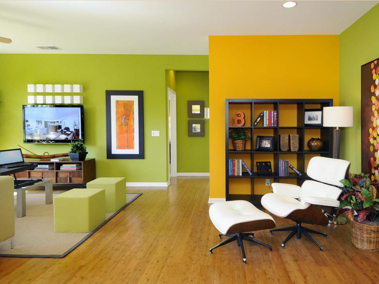 9 formas de transformar tu hogar en un lugar feliz - Consejos para pintar ...