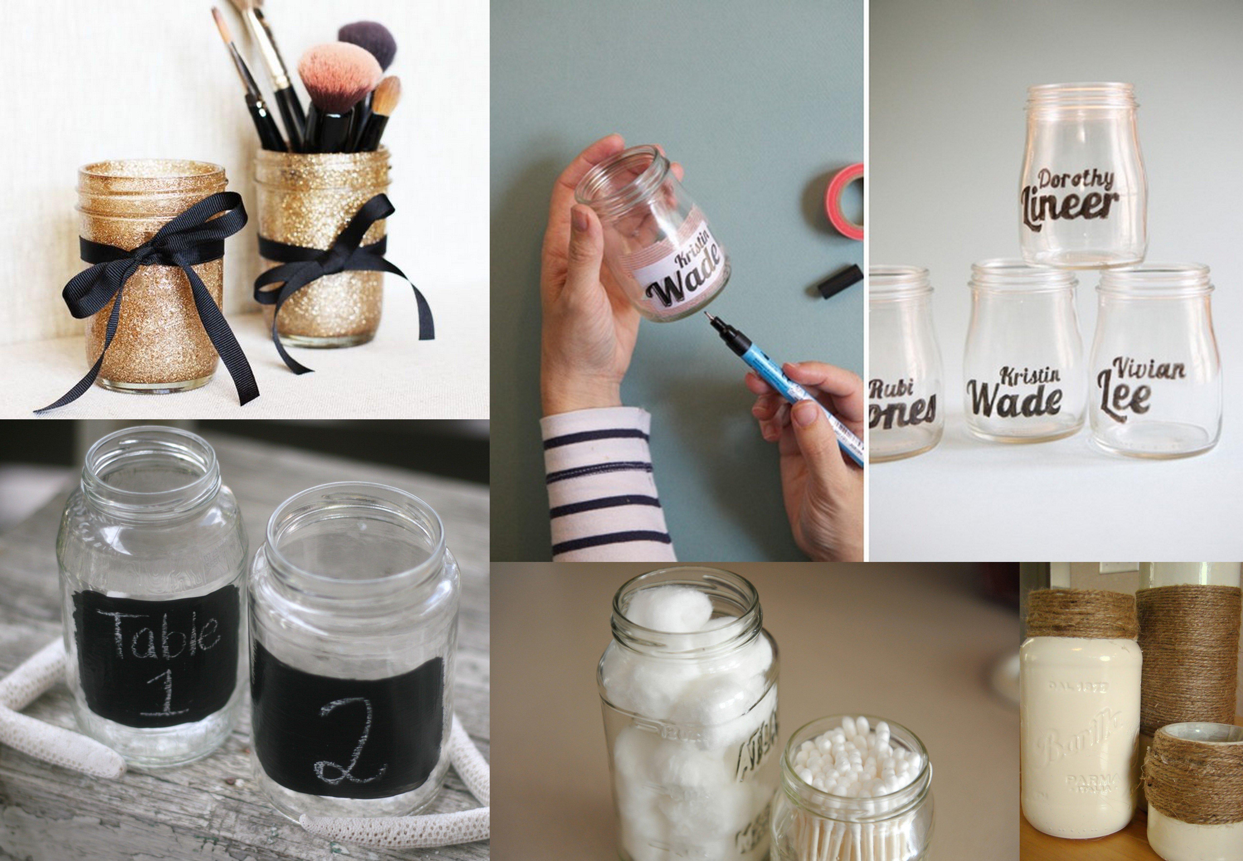 20 regalos originales que puedes darle a tu mejor amiga for Ideas decoracion reciclaje