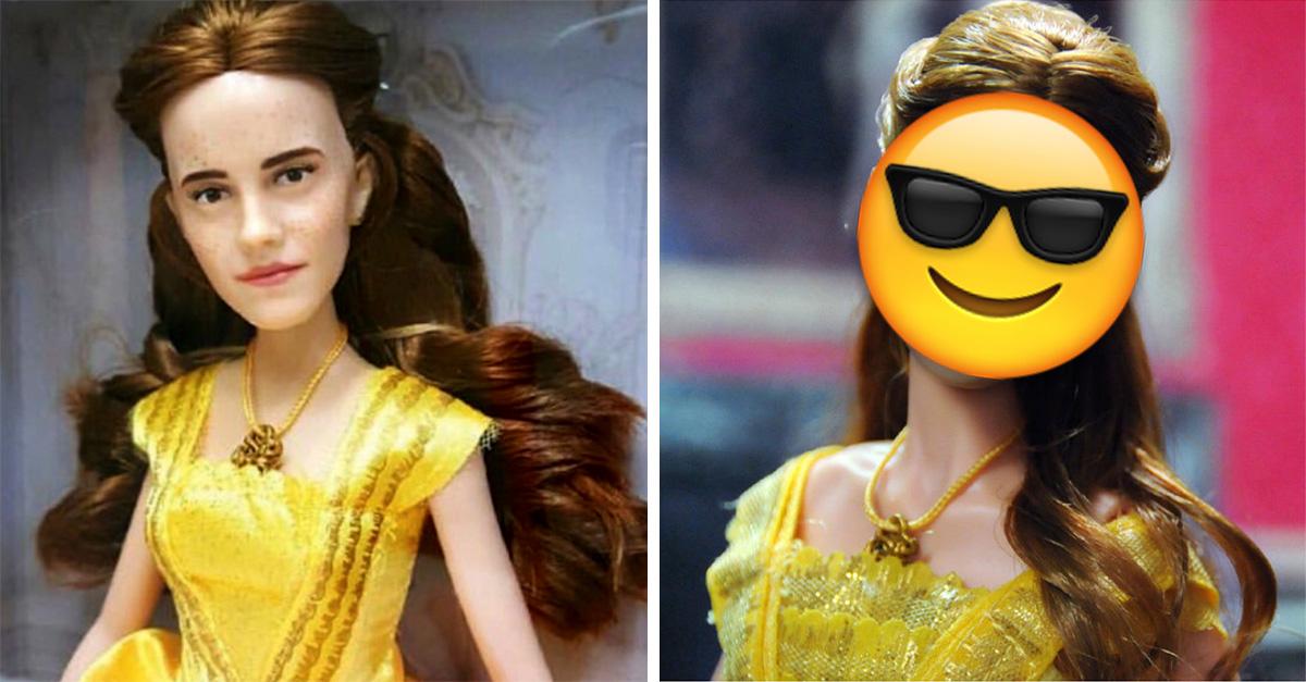 Noel Cruz cambia el rostro de Bella y queda increíble