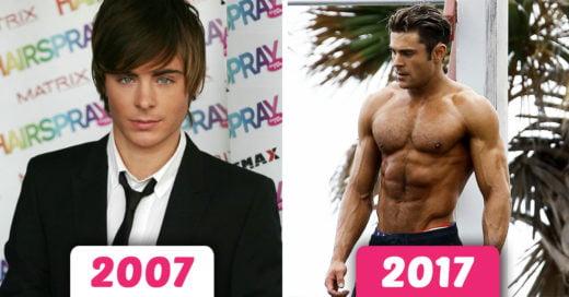 """19 Cosas que tu """"yo"""" de 2007 nunca pensó que fueran a suceder"""