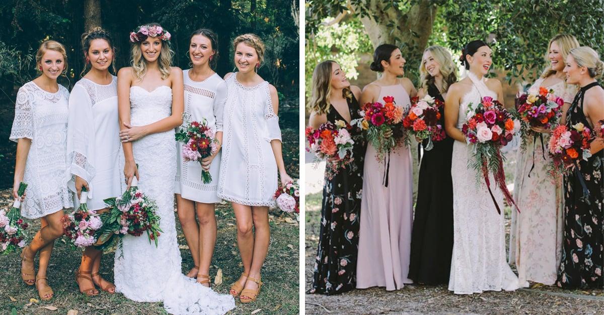 damas novia 2017