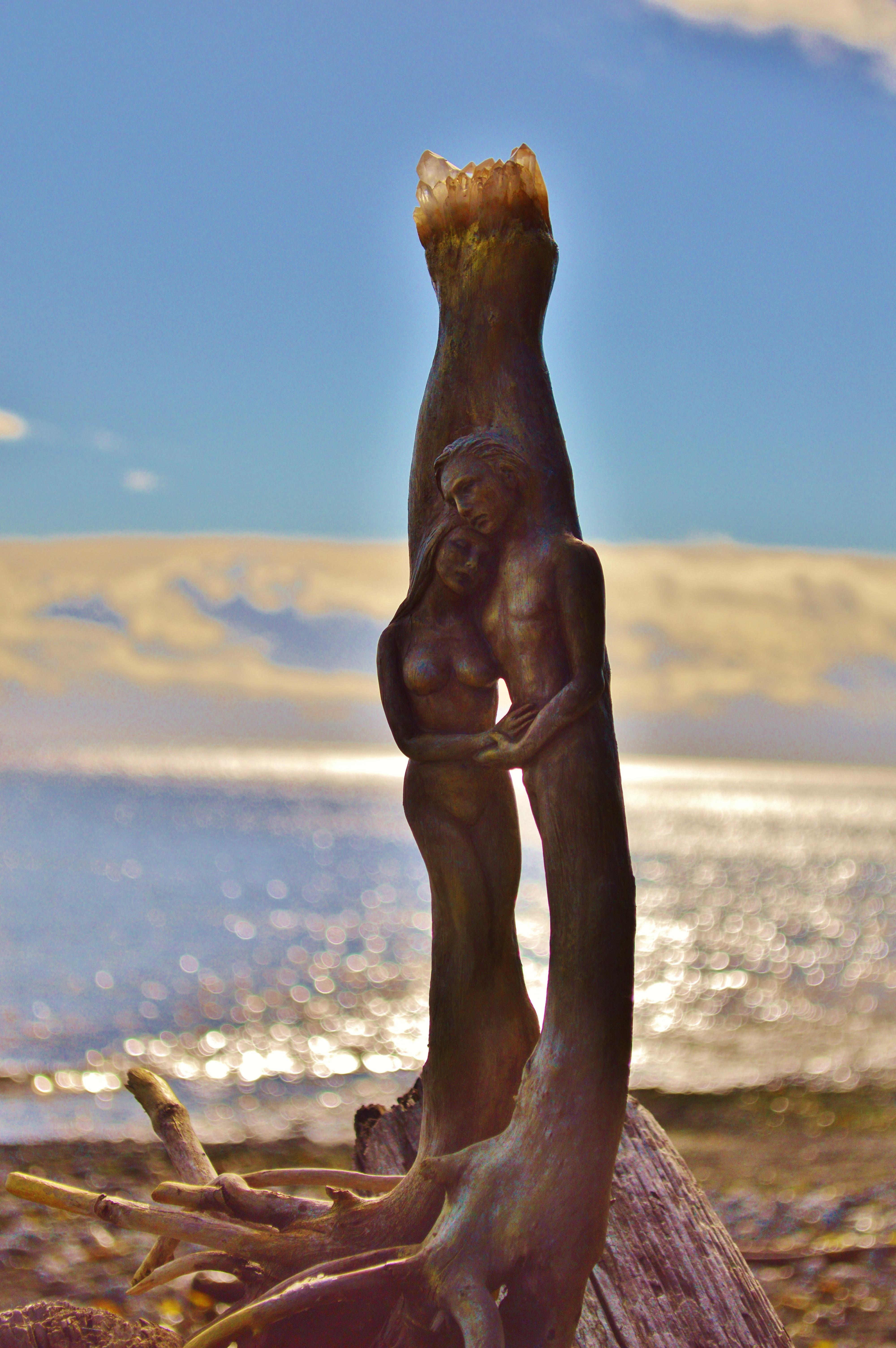 debra bernier escultura 10
