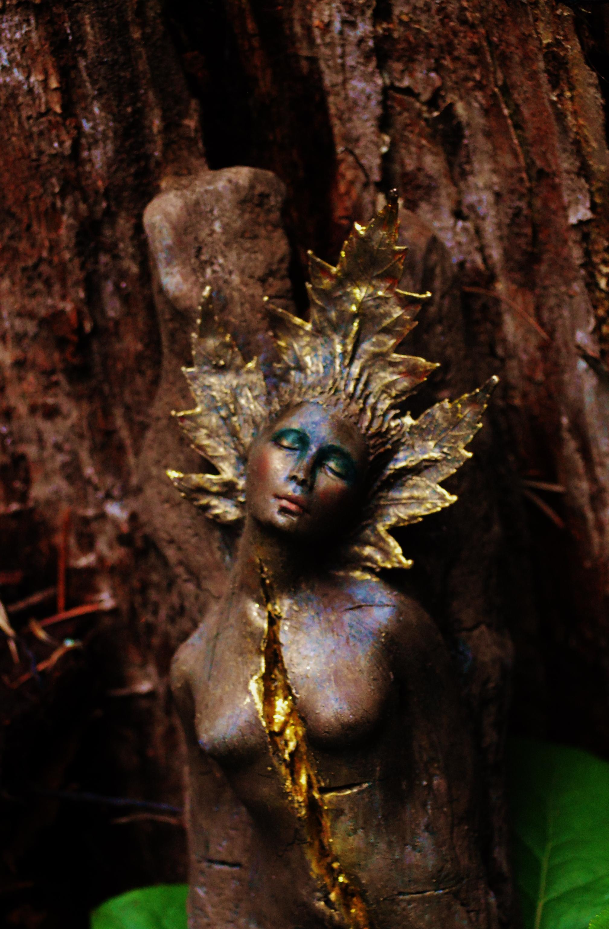 debra bernier escultura 11