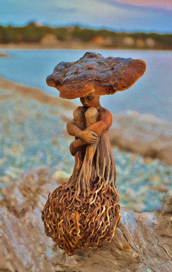 debra bernier escultura 12
