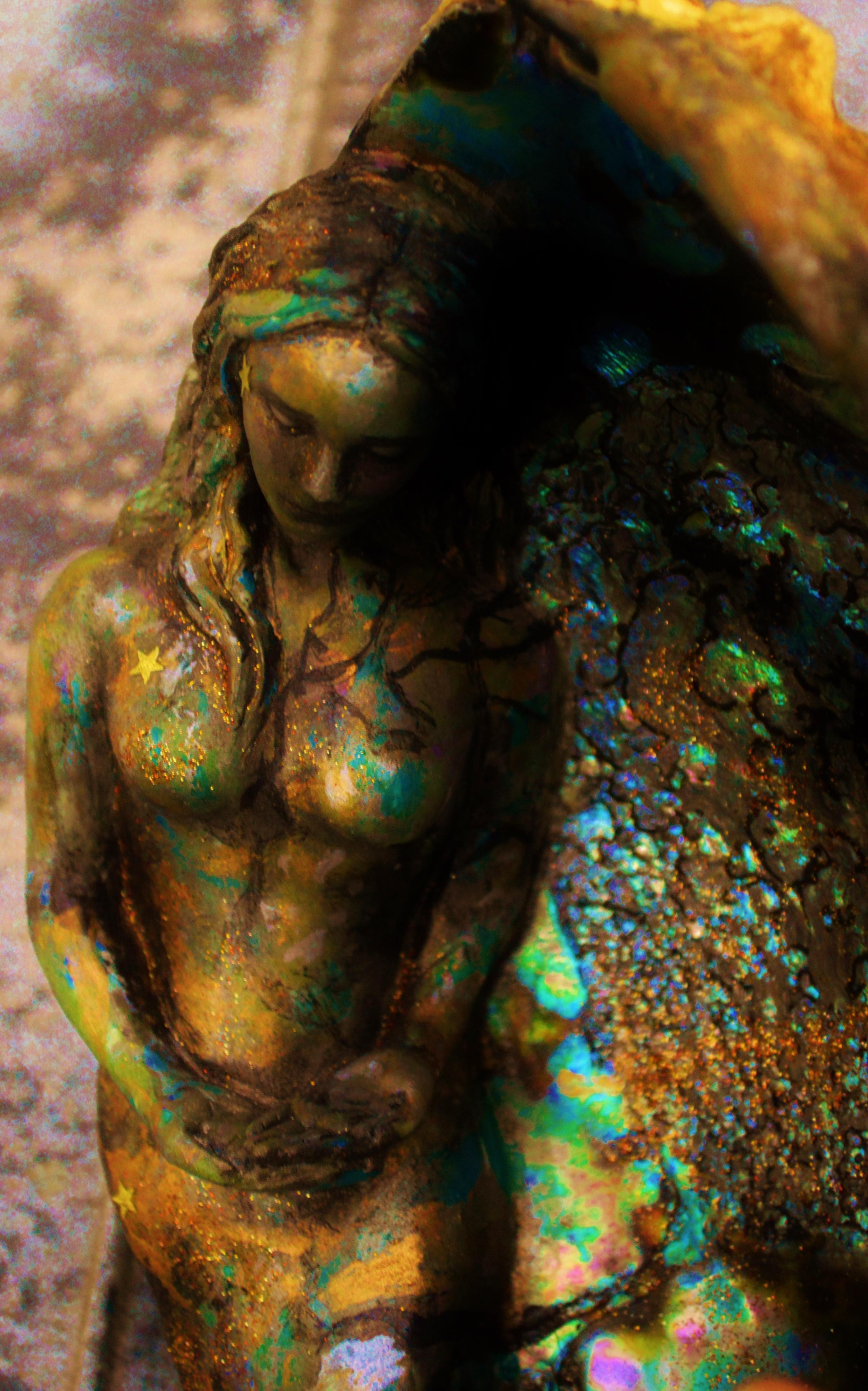 debra bernier escultura 15