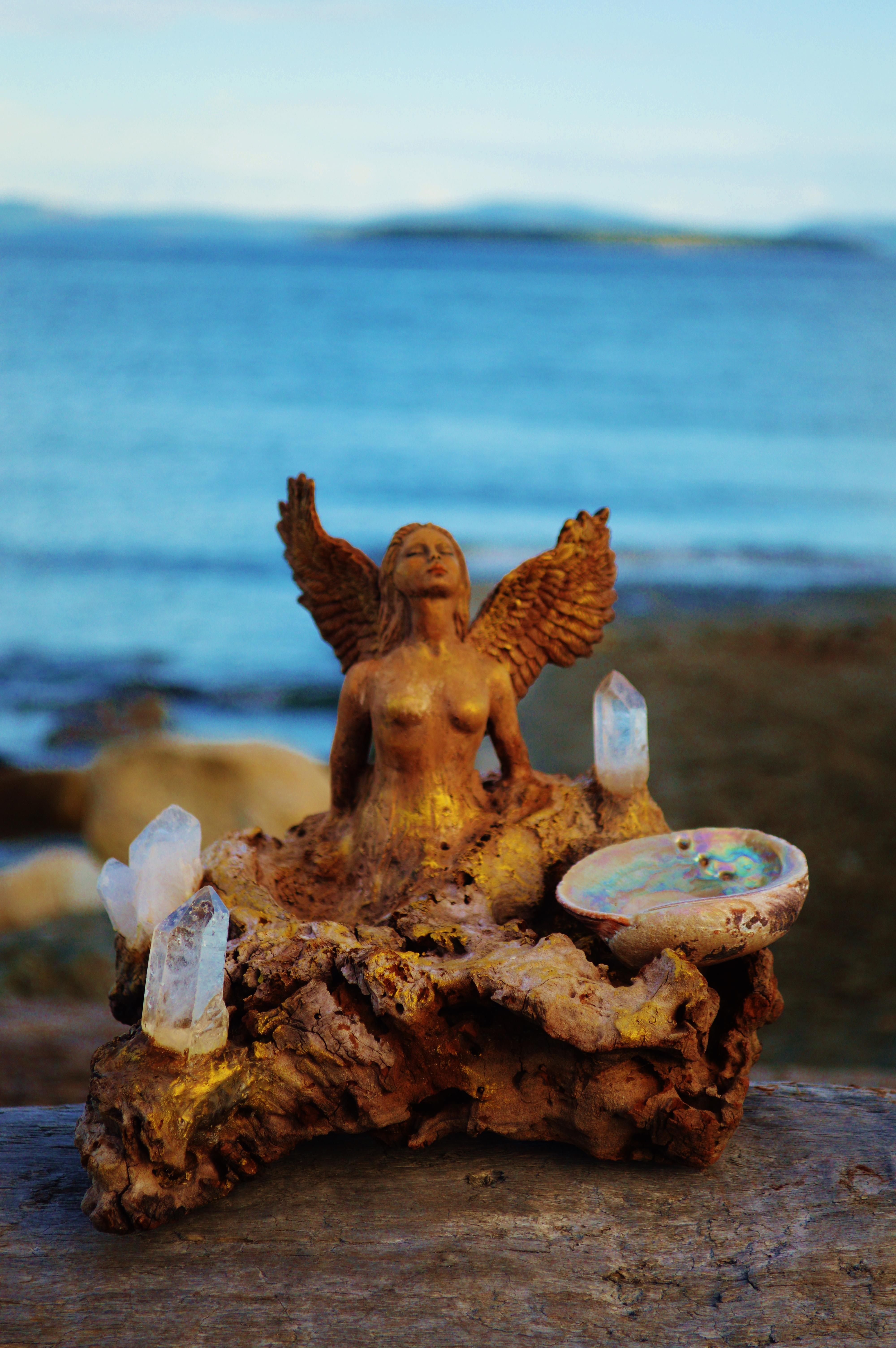debra bernier escultura 16