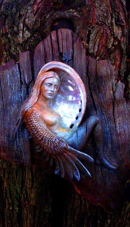 debra bernier escultura 17