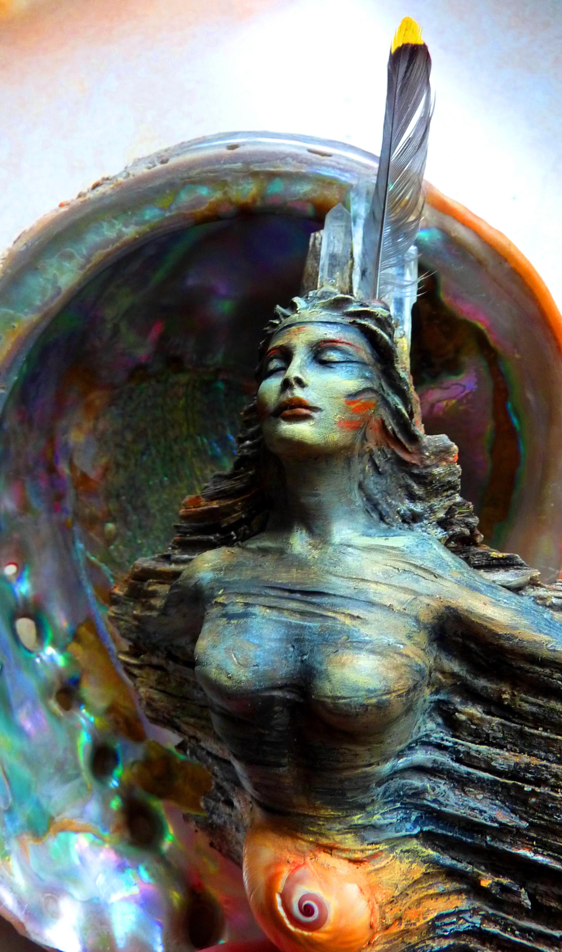 debra bernier escultura 19
