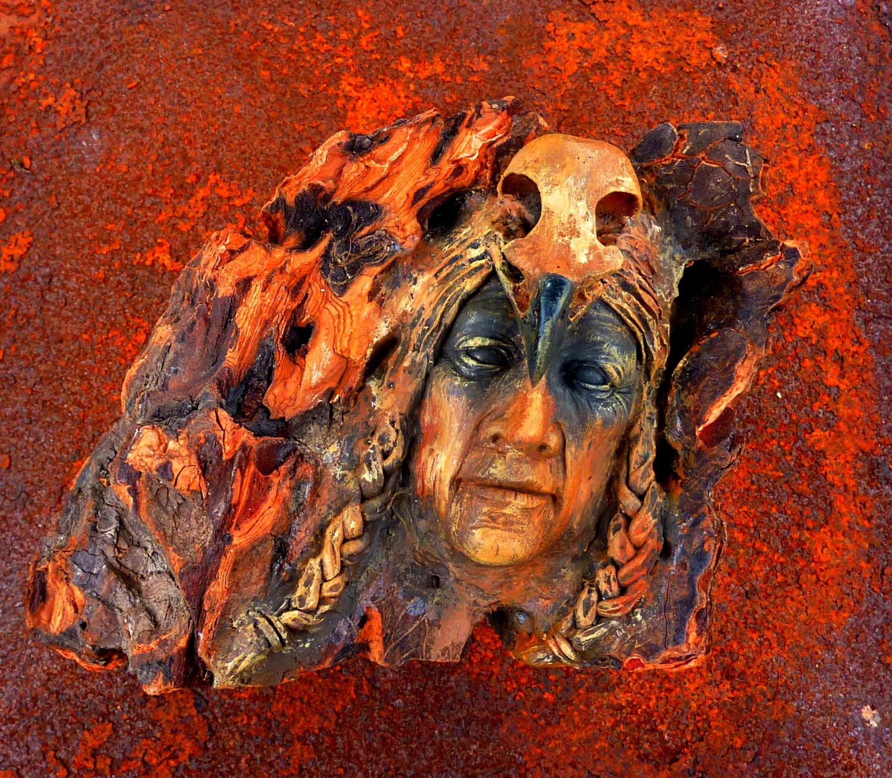 debra bernier escultura 21