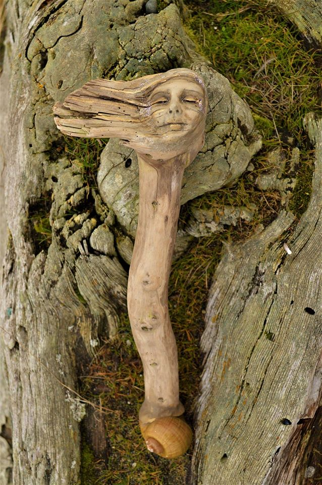 debra bernier escultura 3