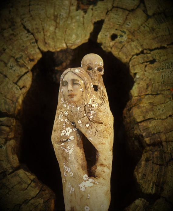 debra bernier escultura 4
