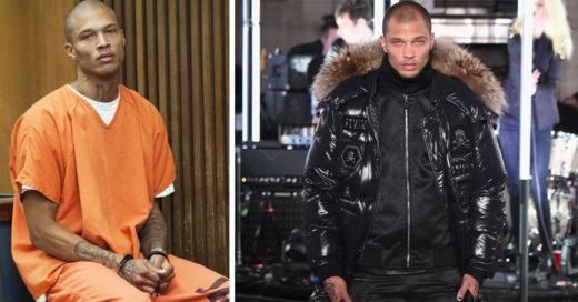 El delincuente más guapo del mundo ya está en las pasarelas