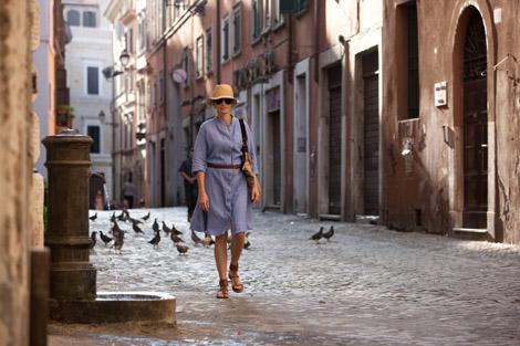eat pray love julia caminando por italia