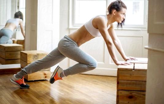 ejercicios para estirar los pies