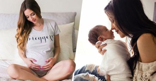 Estudio revela que el embarazo después de los 35 es benéfico