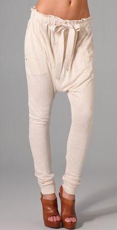 horrible pantalón de pañal