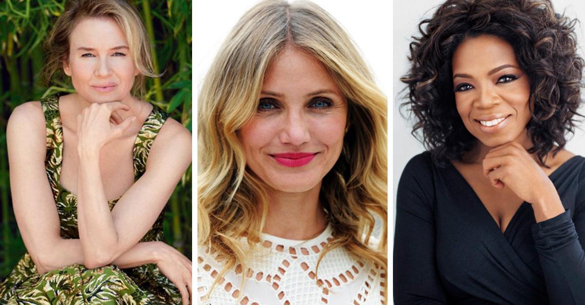20 famosas que decidieron no tener hijos por amor a su soledad