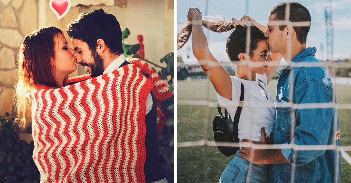 10 formas diferentes para hacer feliz a un hombre