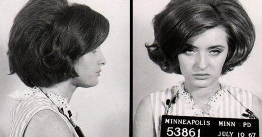 15 Fotografías de chicas malas de los 50's que tienen estilo