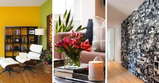 9 recomendaciones según la ciencia, para encontrar la felicidad en tu hogar