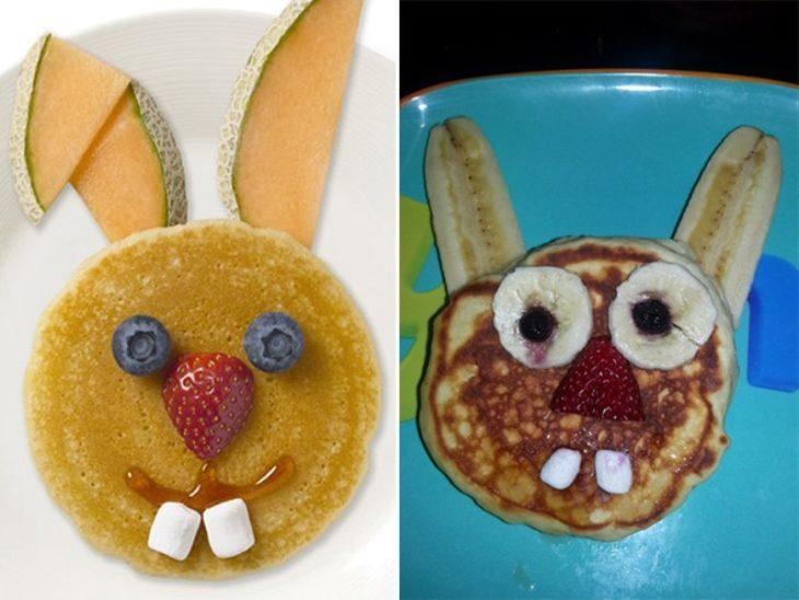 expectativa vs realidad con hotcake