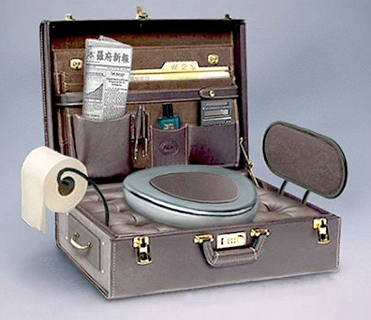 maletin para viajes
