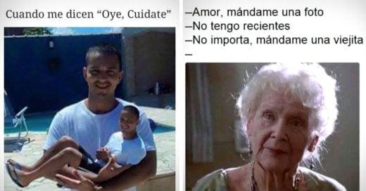20 memes que te matarán de risa si tienes un humor simple