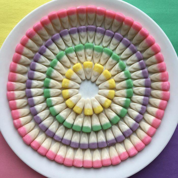 Comida hecha arte