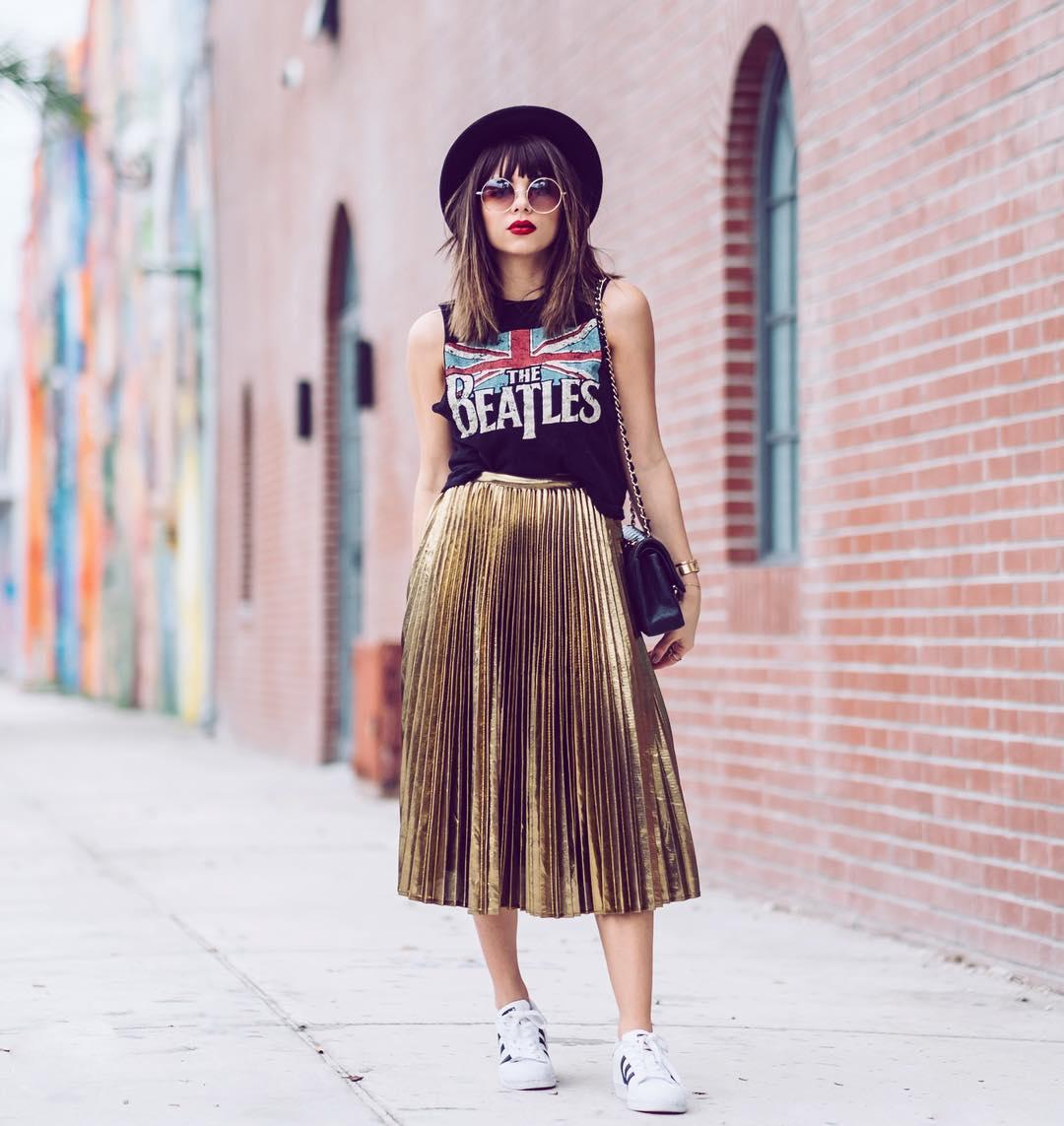 15 Increu00edbles Outfits De La Tendencia Boho Que Te Encantaru00e1n