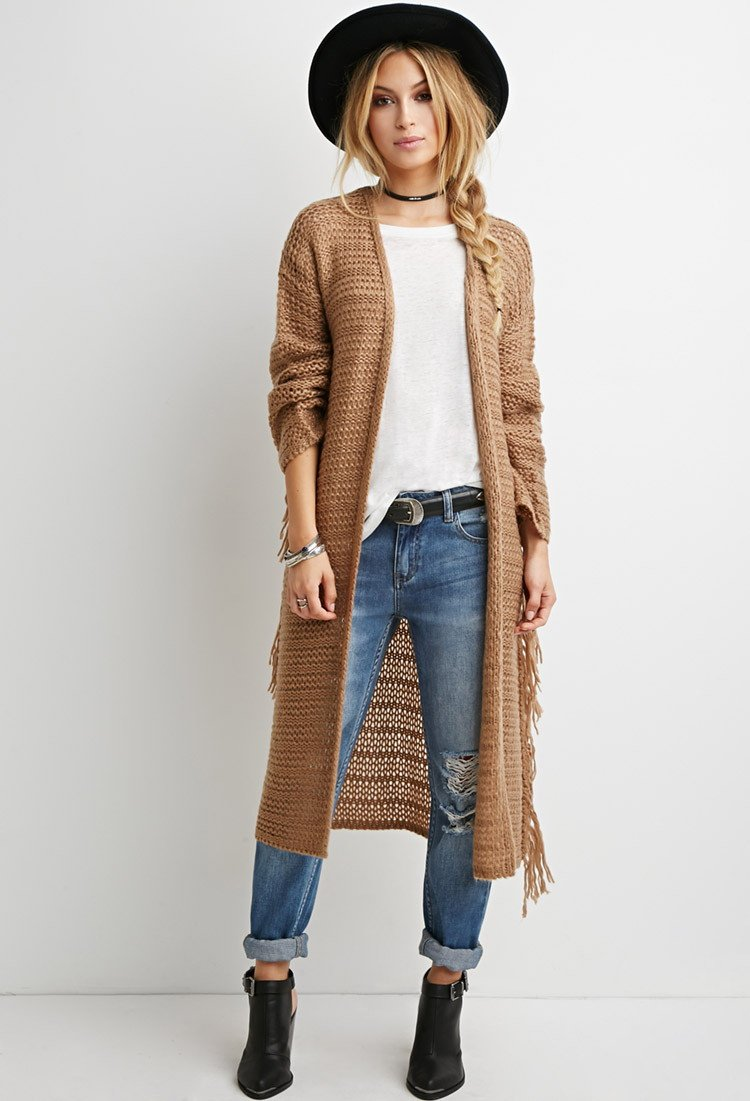 15 incre bles outfits de la tendencia boho que te encantar n - Look hipster femme ...