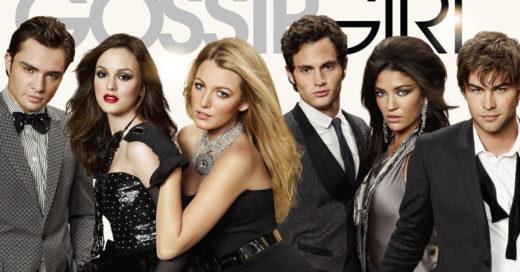 14 Razones por las que extrañamos nuestra serie favorita Gossip Girl