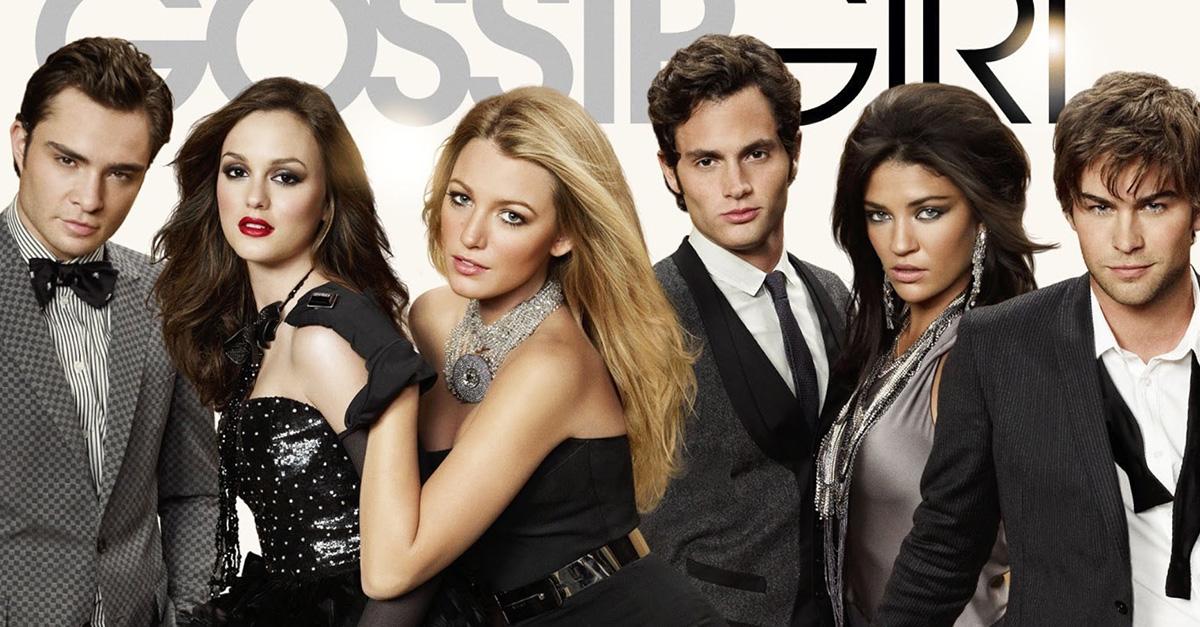 14 Razones por las que extrañamos tanto a Gossip Girl