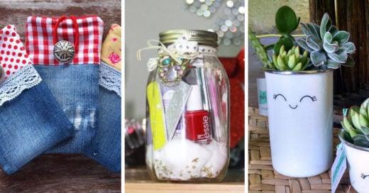 20 increíbles regalos que puedes hacer para tu mejor amiga
