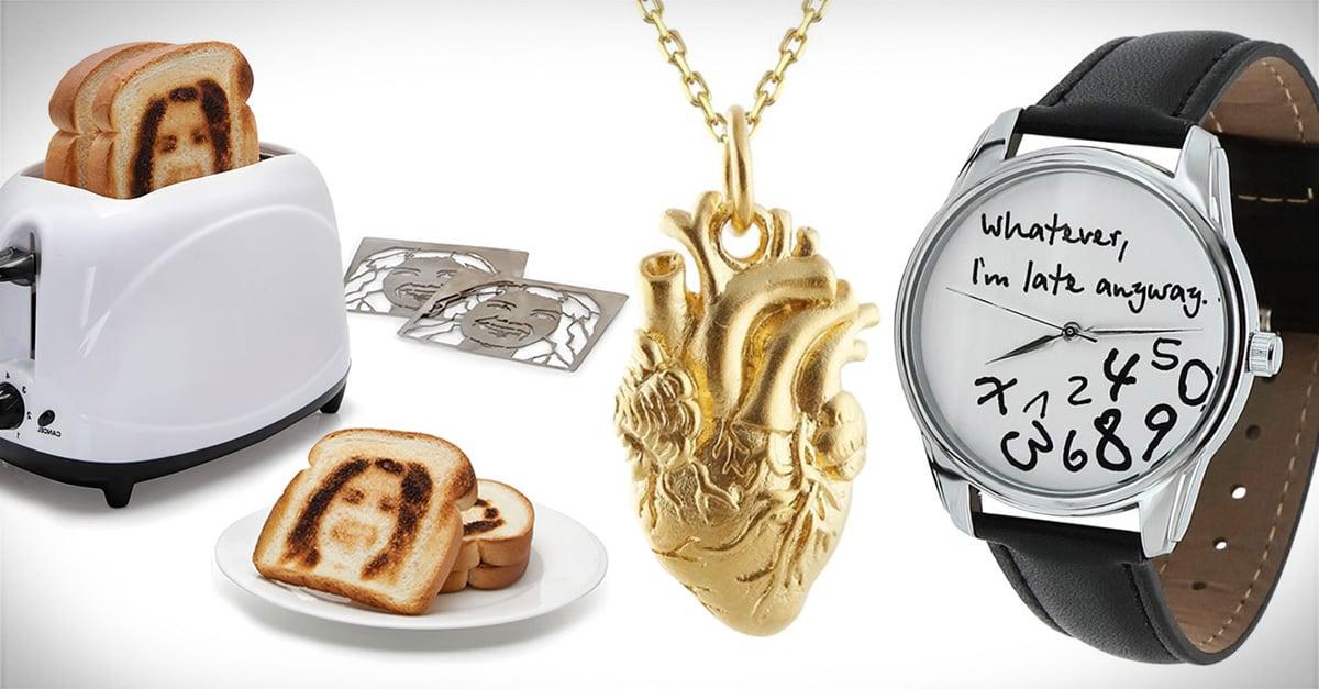 15 regalos que necesitas dar este san valentín